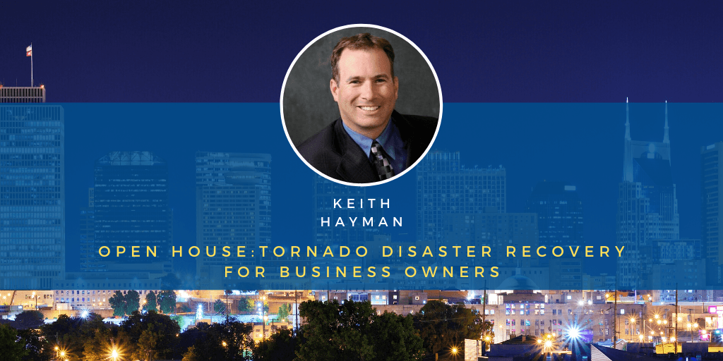 Goodman-Gable-Gould/Adjusters International (GGG/AI) to Present at Free Webinar for Business Owners Impacted by the Nashville Tornado Thumbnail Image