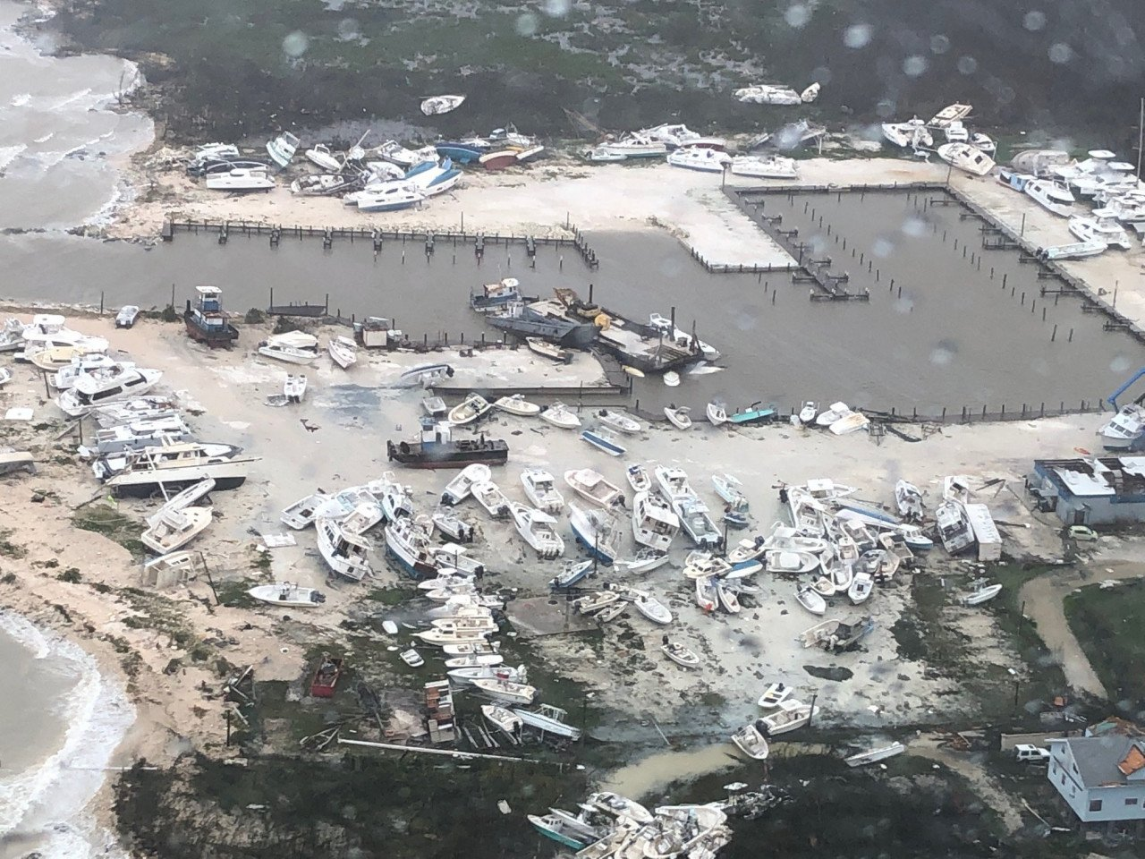 Goodman-Gable-Gould/Adjusters International Donates $25,000 to Mission Resolve to Assist Bahamian Victims of Hurricane Dorian Thumbnail Image