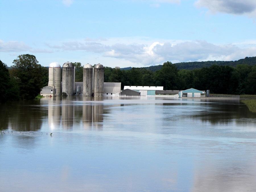 Business Commercial Claim Flood Damage Goodman-Gable-Gould/Adjusters International