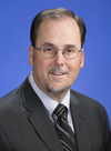 James R. Harper, CPPA, Exec. Vice President & Managing Claims Adjuster