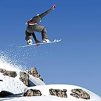 Fire Damages Vermont Ski Resort