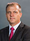 Ralph Sampson, Senior Vice President, Principal