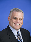 Joseph Brucker, Regional Vice President